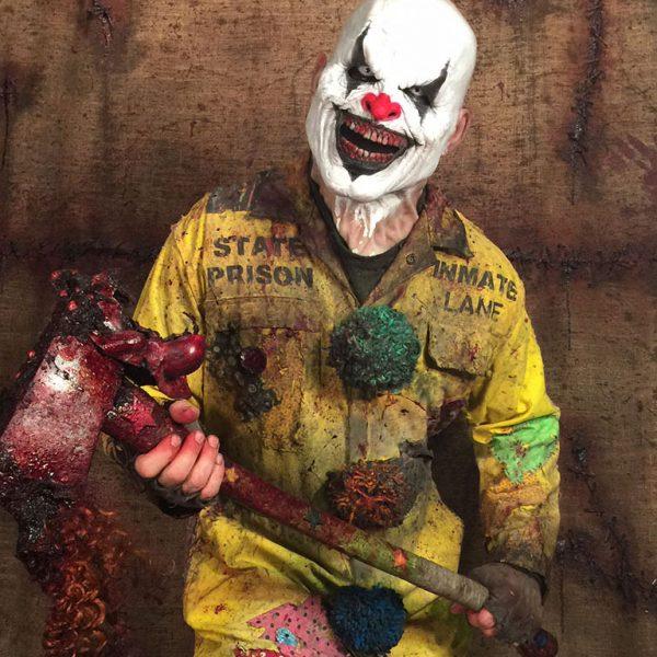 Convict the Clown