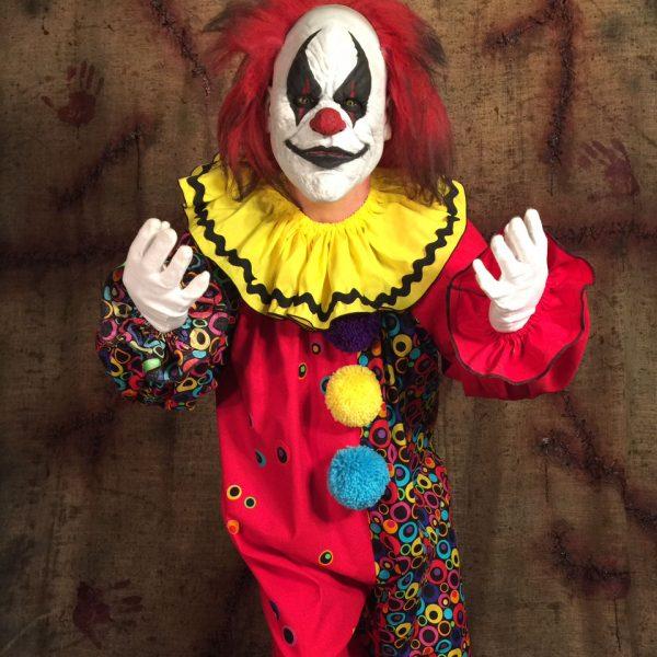 Drake the Clown