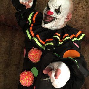 Gleamy the Clown
