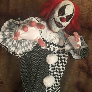 Nighty the Clown