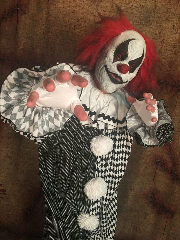 Nighty the Clown