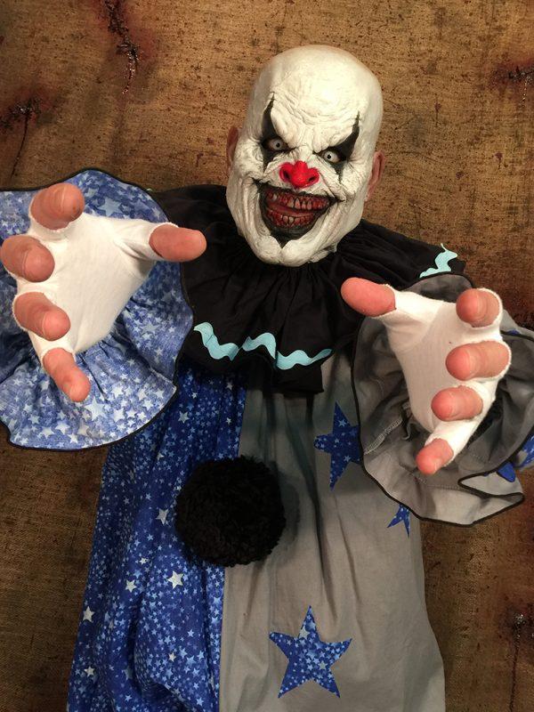 Starzz the Clown
