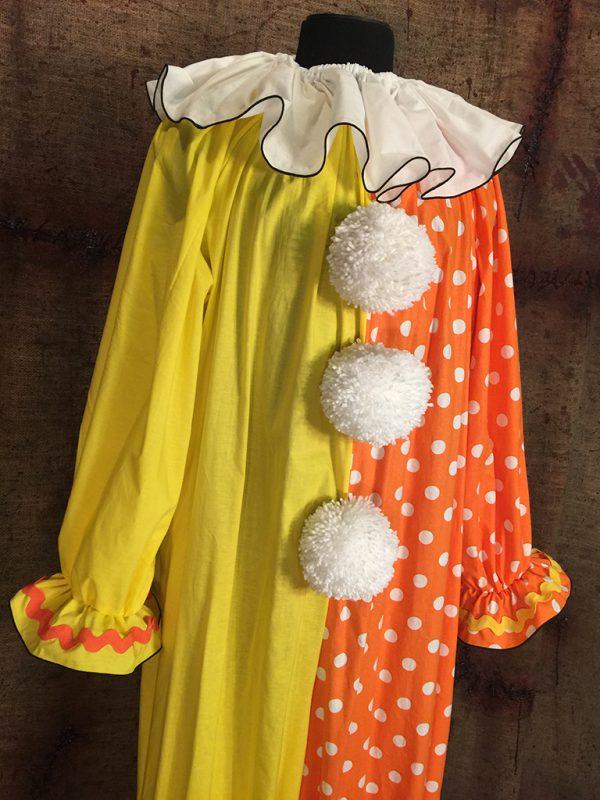 Sunney the Clown