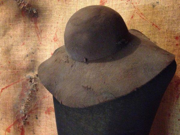 Twenty Three Hat