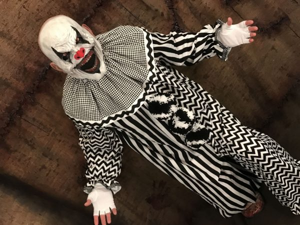 Vertigo Clown