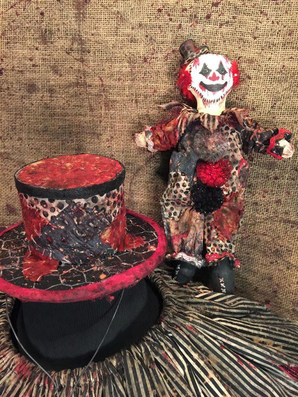 Gilbert the Clown