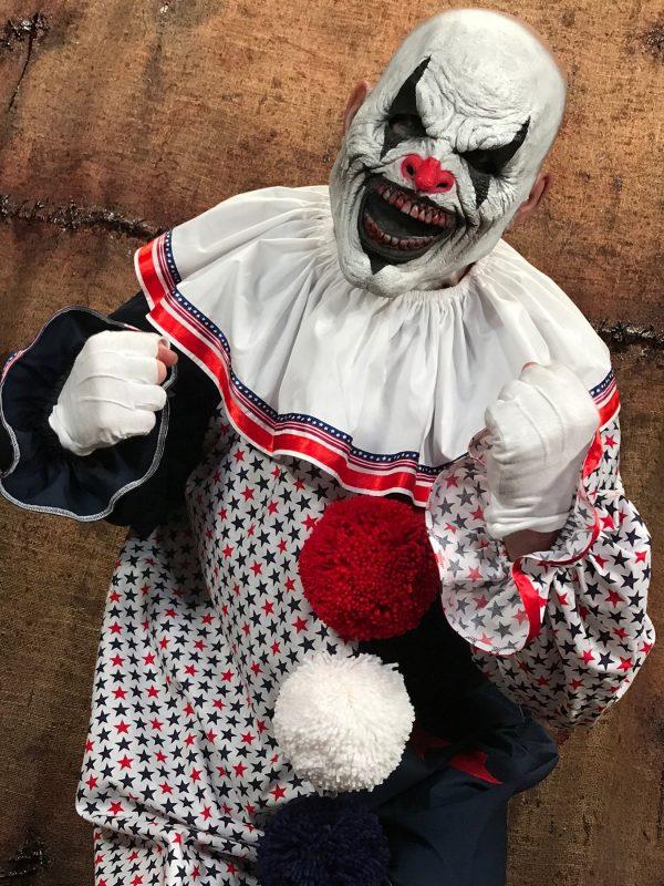 Dark Creations ATX Spangles Clown