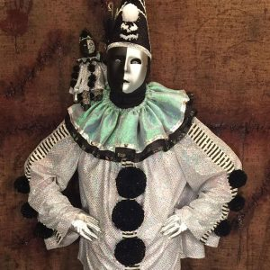 Artiste the Clown