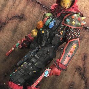 Buzzkill Clown Killer