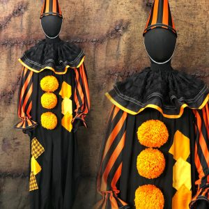 Dark Creations ATX Clown Costume