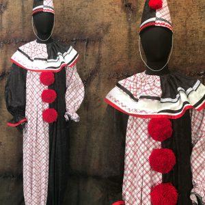 Dark Creations ATX Custom Clown