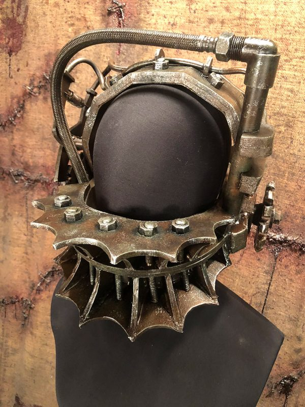 Reverse Bear Trap Prop