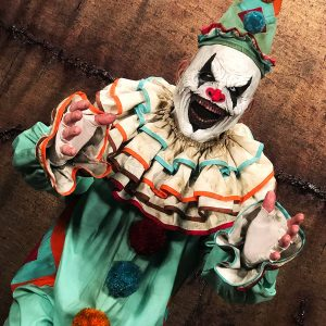 Vinny the Clown