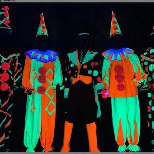 UV / Blacklight Collection